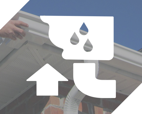 Gutter installation in MD