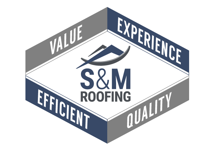S&M Roofing are experienced and efficient roofers