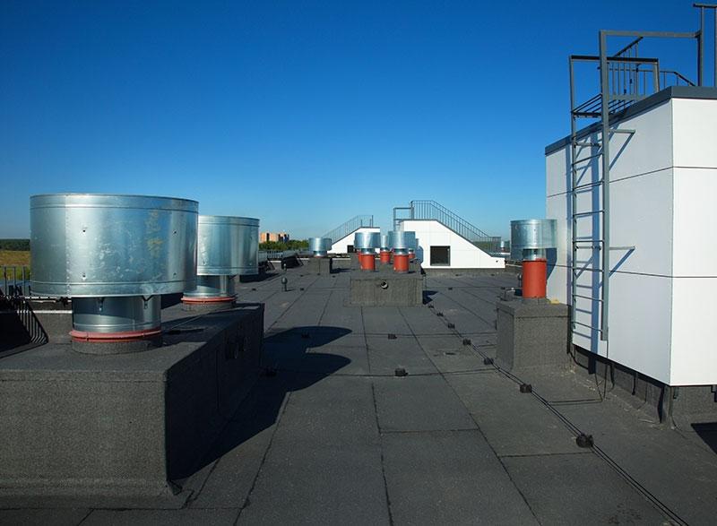 Gutter replacement - Baltimore gutter installation